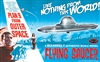 Plan 9 Flying Saucer from Outer Space (1/48) (fs)