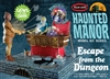 "Haunted Manor ""Escape from the Dungeon"" (1/12) (fs) <br><span style=""color: rgb(255, 0, 0);""> Just Arrived</span>"