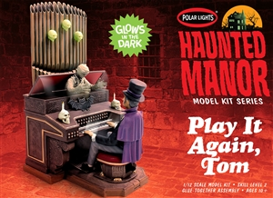 "Haunted Manor ""Play It Again Tom"" (1/12) (fs) <br><span style=""color: rgb(255, 0, 0);""> Late May, 2021</span>"