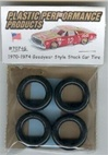 1970-74 Nascar Goodyear Tires (set of 4)