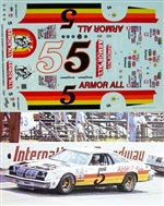 1978 Neil Bonnett Armor All #5 Olds and Monte Carlos (1/25)