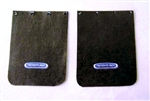 Freightliner Truck Mud Flap Set (1/25)