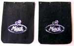 Mack Truck Mud Flap Set (1/25)