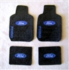 Ford Car Mat Set (1/25)