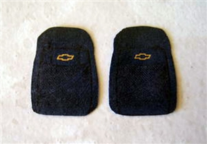 Chevy Car Mat Set (1/25)