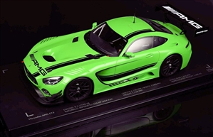 2016 Mercedes-Benz AMG GT3 'Performance Team' (1/18) (fs)