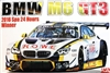 2016 BMW M6 GT3 'Spa 24 Hours Winner' (1/24) (fs)