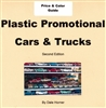 "2018 Price Guide for Plastic Promotional Cars & Trucks by US manufacturers by Dale Horner & Bob Shelton Second Edition  <br><span style=""color: rgb(255, 0, 0);"">Back in Stock!</span>"