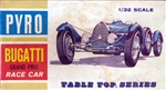 1933 Bugatti Type 59 Grand Prix Race Car (1/32)