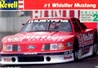 1989 SCCA Ford Mustang # 1 Whistler  (1/25) (fs)