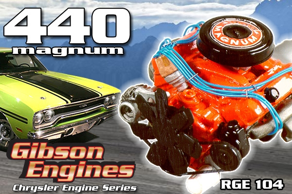 magnum 440 chrysler rb engine  1  25   fs