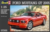 2005 Ford Mustang GT (1/25) (fs)