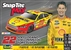 Joey Logano #22 Shell Pennzoil Ford Fusion (1/24) (fs)