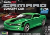 "Camaro Concept Car Snap-Tite (1/25) (fs) <br><span style=""color: rgb(255, 0, 0);"">Just Arrived</span>"