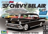 "1957 Chevy Bel Air (snaptite) (1/25) (fs) <br><span style=""color: rgb(255, 0, 0);"">Just Arrived</span>"