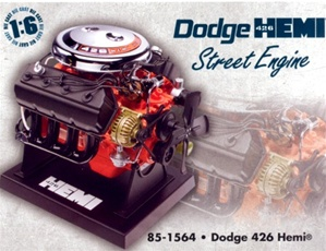 Dodge 426 Hemi Street Machine (1/6) (fs)