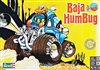"Dave Deal's Deals Wheels ""Baja Humbug"" SSP Limited One Time Production Run"