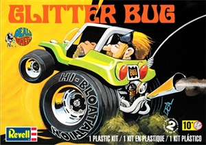 Old School Dave Deal's Glitter Bug (1/24) (fs)