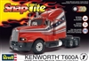 Kenworth T600A Truck (Snap Kit)  (1/32) (fs)