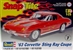 1963 Corvette Sting Ray Coupe SnapTite (1/25) (fs)