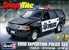 Ford Expedition Police SSV Snap Kit (1/25) (fs)