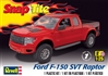 2014 Ford SVT F-150 Raptor Pickup Snap-Tite (1/25) (fs)