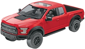 2017 Ford F-150 Raptor (1/25) (fs)