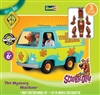 "Scooby-Doo Mystery Machine ""Snap-Tite"" (1/20) (fs)"