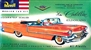 1956 Cadillac Eldorado Convertible With Figures (1/32) (fs)