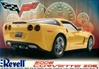 2006 Chevy Corvette Z06 (1/25) (fs)