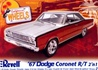 1967 Dodge Coronet RT (1/25) (fs)