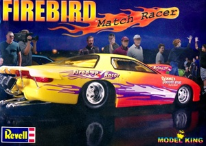 "1998 Model King Firebird Prostock ""Match Racer"" (1/24) (fs)"