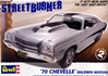 1970 Baldwin Motion Chevelle (1/25) (fs)