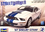 2007 Ford Shelby Mustang GT-500 (1/25) (fs)