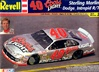 2002 Dodge Intrepid 'Coors Lite' # 40 Sterling Marlin (1/24) (fs)