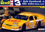 2002 Chevy Monte Carlo 'Nilla Wafers' # 3  Dale Earnhardt, Jr.  (1/24) (fs)