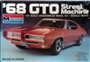 1968 GTO Street Machine (1/24) (fs)