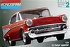 1957 Chevy Hardtop (1/24) (fs)
