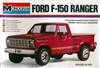 1980 Ford F-150 Ranger Pickup (1/24)