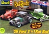 1929 Ford Rat Rod (3 'n 1) (1/25) (fs)