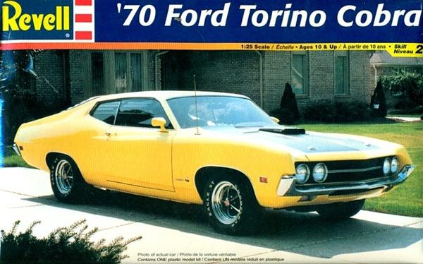 1970 ford torino cobra  1  24   fs