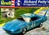 1970 Plymouth Superbird (2 'n 1) with Richard Petty Decals (1/24) (fs)
