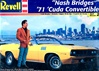 "1971 ""Nash Bridges"" Plymouth Barracuda Convertible  (1/25) (fs)"