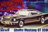 1966 Ford Mustang GT 350H  (1/24) (fs)