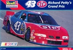 1997 Pontiac Grand Prix Richard Petty #43 'sTp' (1/24) (fs)