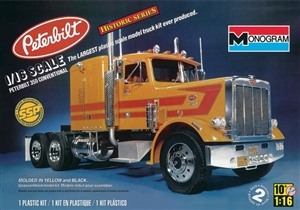 "Peterbilt 359 (1/16) SSP (fs)<br><span style=""color: rgb(255, 0, 0);""> ""Sold Out Please See Alternate""</span>"