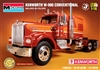 Kenworth W-900 Conventional  (1/16) SSP (fs) Damaged Box