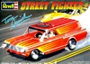 "1960 Chevy Sedan Delivery ""Street Fighter II"" (1/24) (fs)"