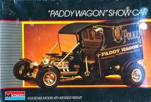 Paddy Wagon Show Rod 1 24 Fs