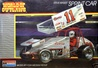 "1987 Sprint Car Steve Kinser's # 11 ""Coors Light"" Winged Spirit (1/24) (fs)"